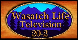 Wasatch Life Televsion
