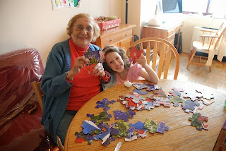 How The Best Alzheimer's Caregiver I Know Cares