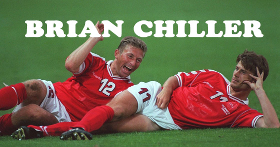 Brian Chiller