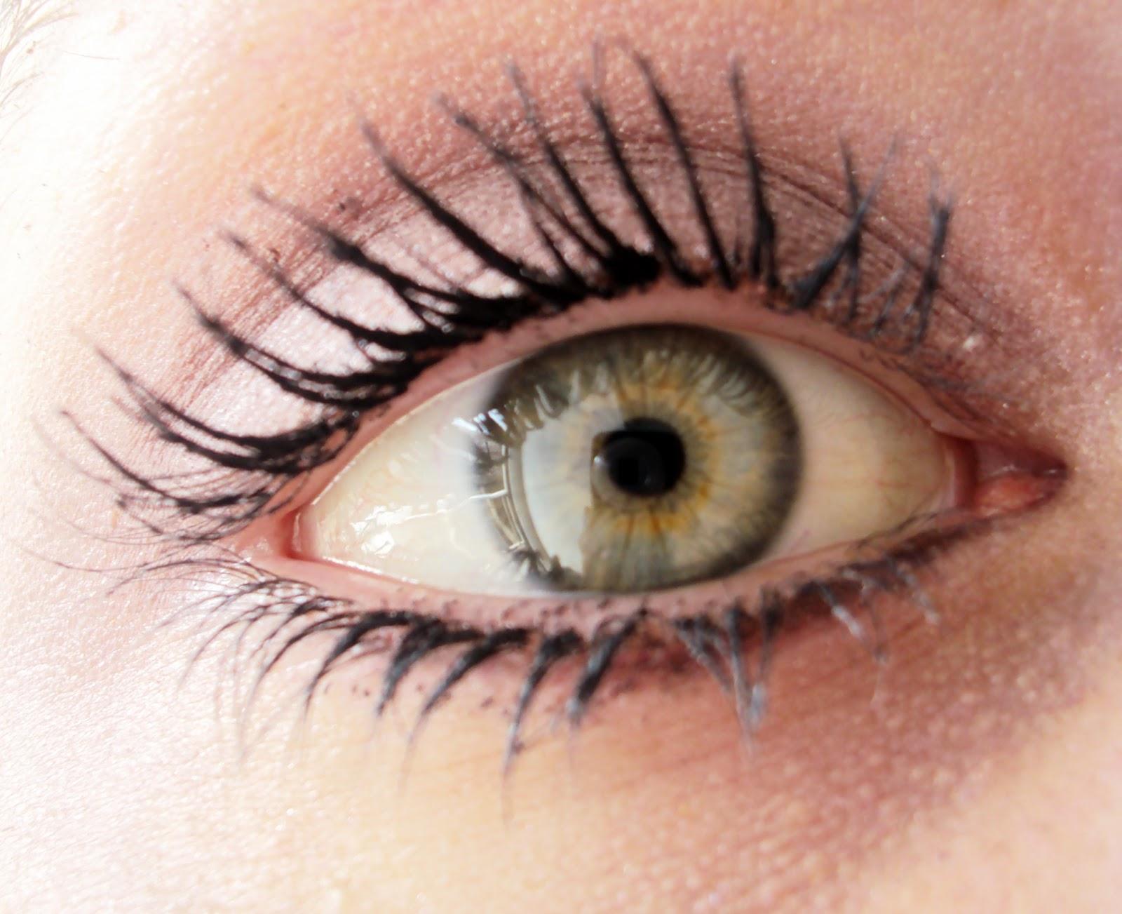 Maquillage n 4 avoir des cils longs volumineux avec kiko la vie en lucie blog beaut - Comment avoir des longs cils ...