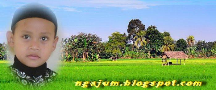 http://ngajum.blogspot.com