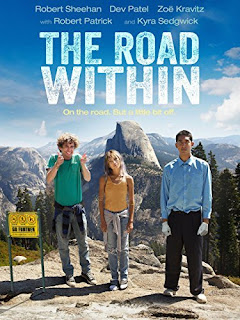 The Road Within (2014) Subtitle Indonesia