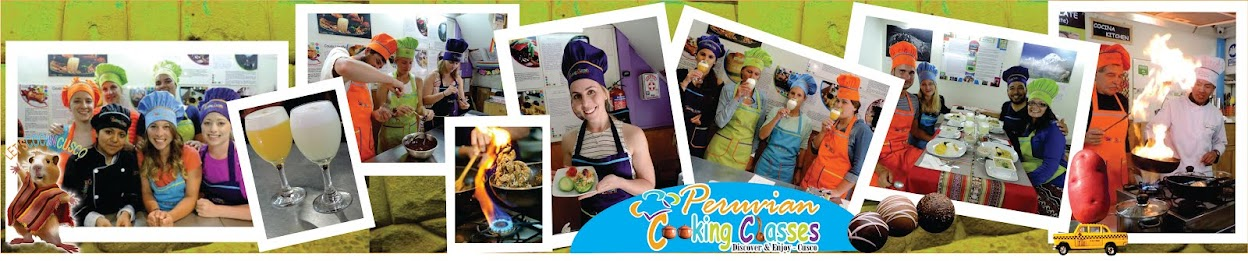 Peruvian Cooking Classes - Private Cooking Training Classes In Peru