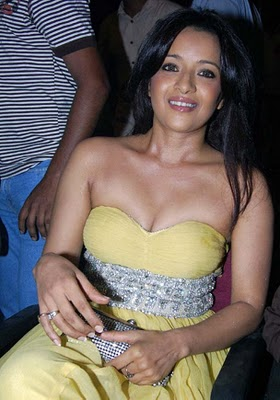 Reema Sen Hot Pics from an Event