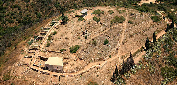 Bruixes al torrent qui eren i on vivien els ibers for Cerrajeros santa coloma de gramenet