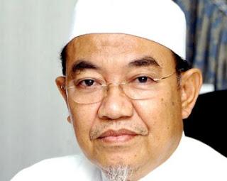 mufti harussani zakaria