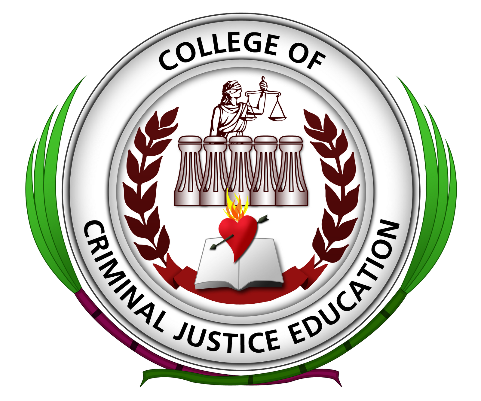 Tolentine herald criminal justice education criminal justice education biocorpaavc Choice Image
