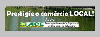 Mercado | ACE-BJI divulga cronograma de funcionamento especial de Natal