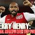 Henry: Arsenal mampu raih Top 4