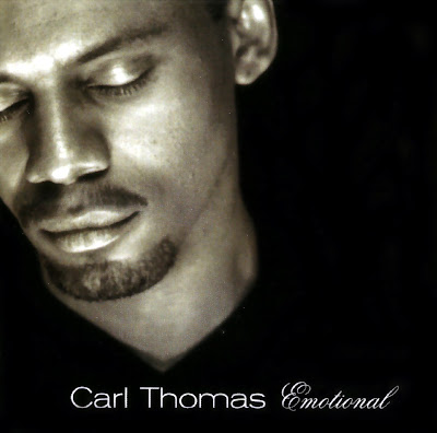 Carl Thomas Feat. The Hood Fellaz - Emotional (Remix)-Promo-CDS-1999