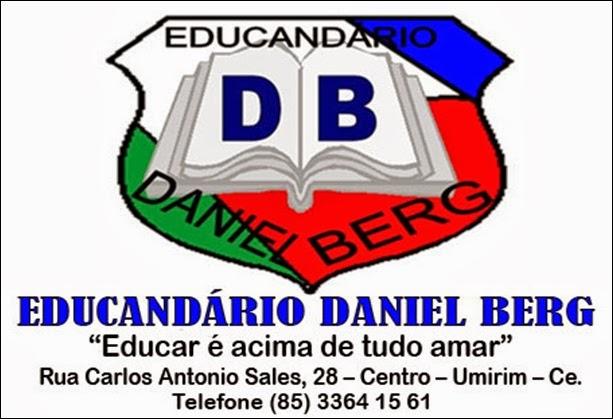 EDUCANDÁRIO DANIEL BERG