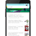 Google Now will tell you if you are nearby a  stores or a product you've searched for