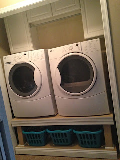 Standard Washer Dimensions