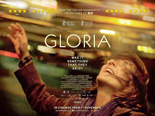 Frases de la película Gloria