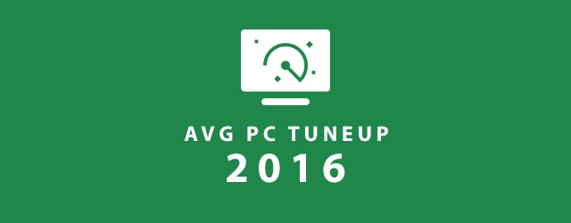 Serial Number AVG PC TuneUp 2016