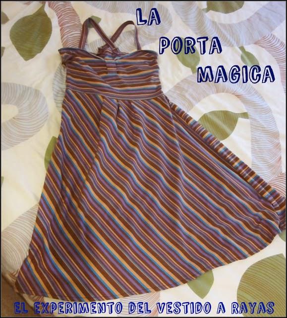 http://laportamagica.blogspot.com.es/2013/06/el-experimento-del-vestido-rayas.html
