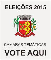 Votação ENCERRADA!