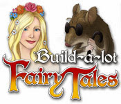 เกมส์ Build-a-lot - Fairy Tales