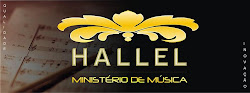 Ministério de Música Hallel