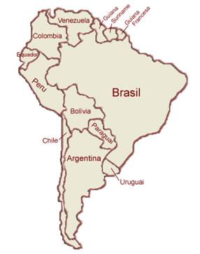 Equipe Ao  Geografia MODELOS CORRETOS DOS EXERCCIOS COM MAPAS