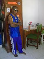 provinsi jayapua