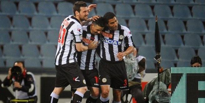 Prediksi Inter Milan vs Udinese