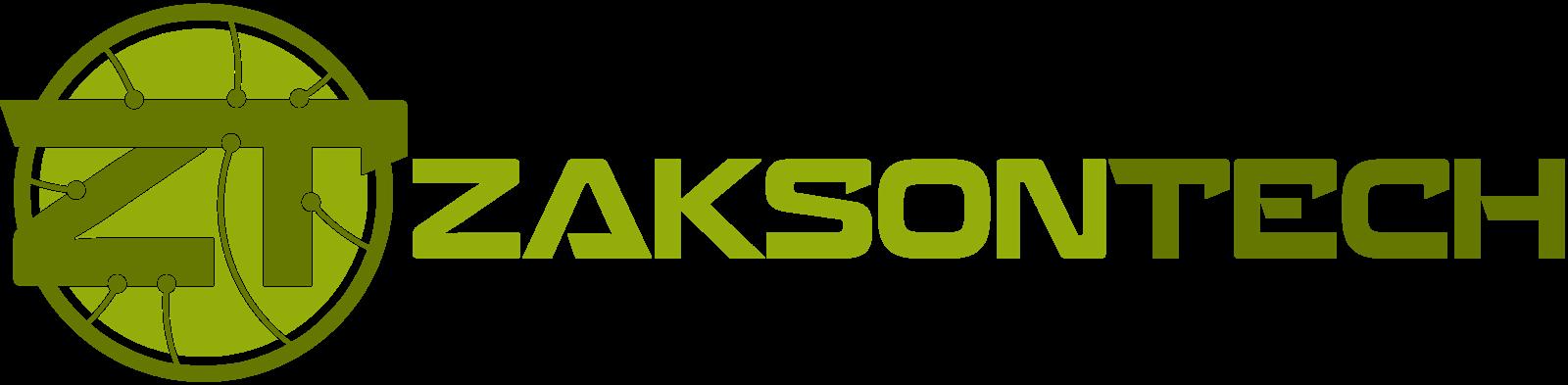 Zakson Tech