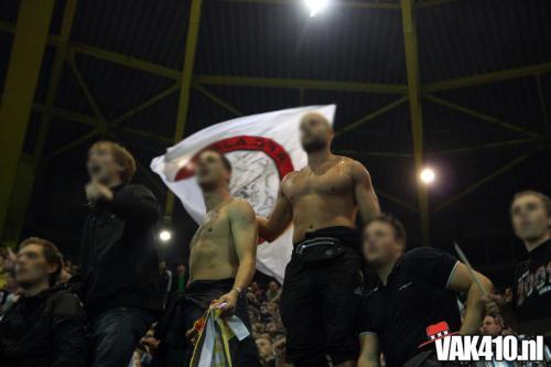 Le Mouvement en Hollande Dortmund_ajax80