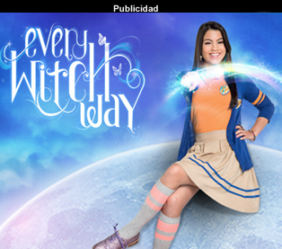 Every Witch Way en Nick LA