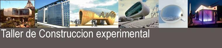 Taller de Construccion Experimental
