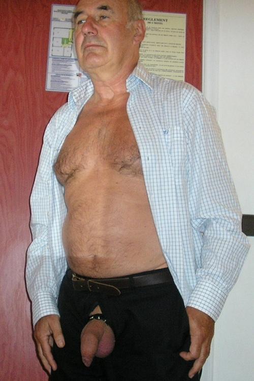 Daddies Mature Older Hairy Senior Daddy Videos and