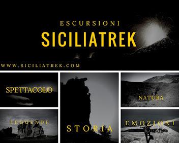 Inverno Trek in Sicilia