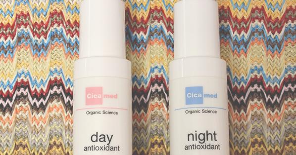 cicamed shampoo recension