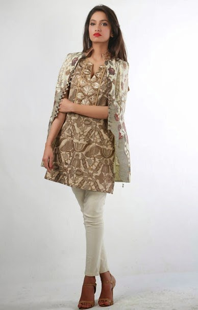 Shamaeel Ansari Luxury Wear Pret Collection