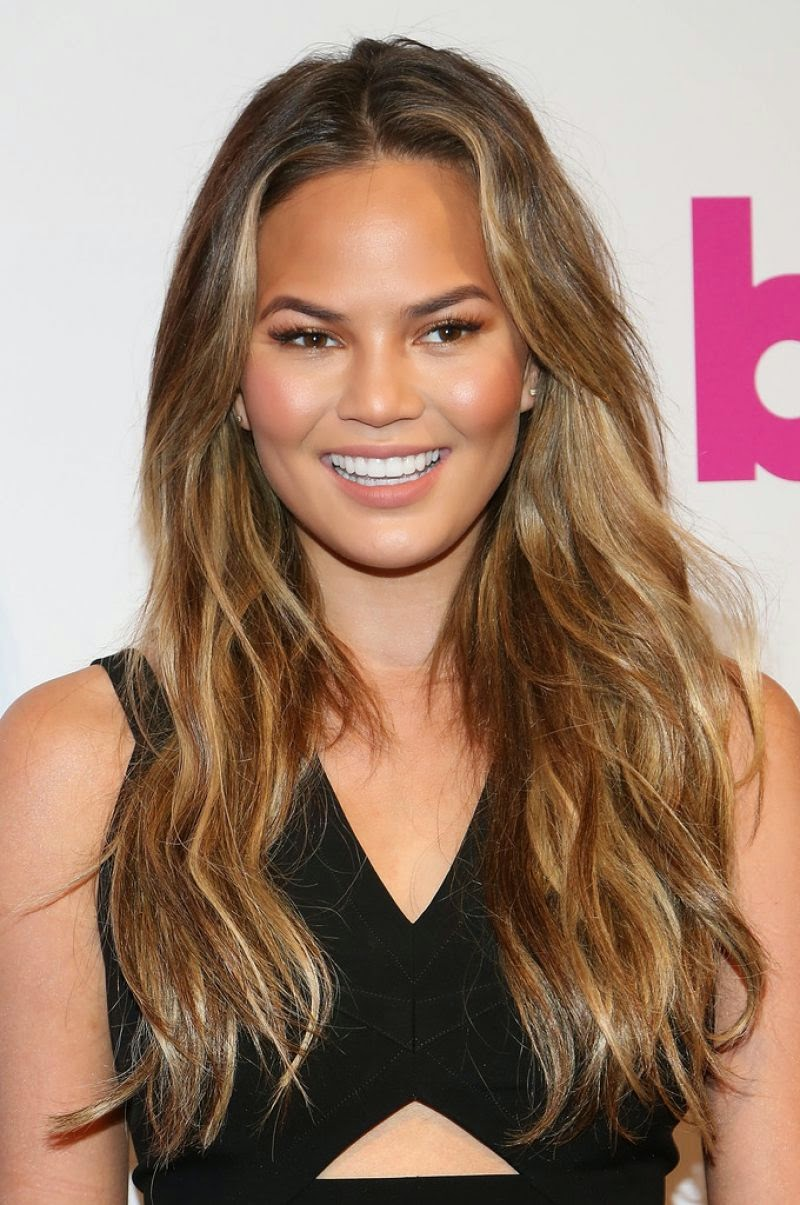 Chrissy Teigen – 2014 Billboard Women In Music Luncheon