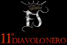 11° DiavoloNero - Tatuaggi Milano