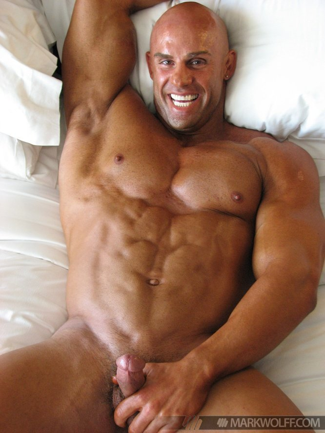 Muscle Hunks With Small Dick S