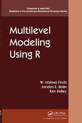 Multilevel Modeling Using R - Free Ebook Download