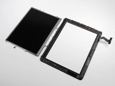 Apple iPad 3 LCD