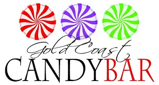 Gold Coast Candy Bar