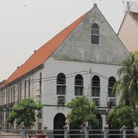 Pengumuman Lelang Jasa Kontraktor - Real Estat - Kantor-Ruang Usaha - Jakarta Barat - DKI Jakarta