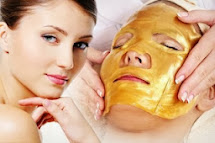 GOLD BIO MASK COLLAGEN
