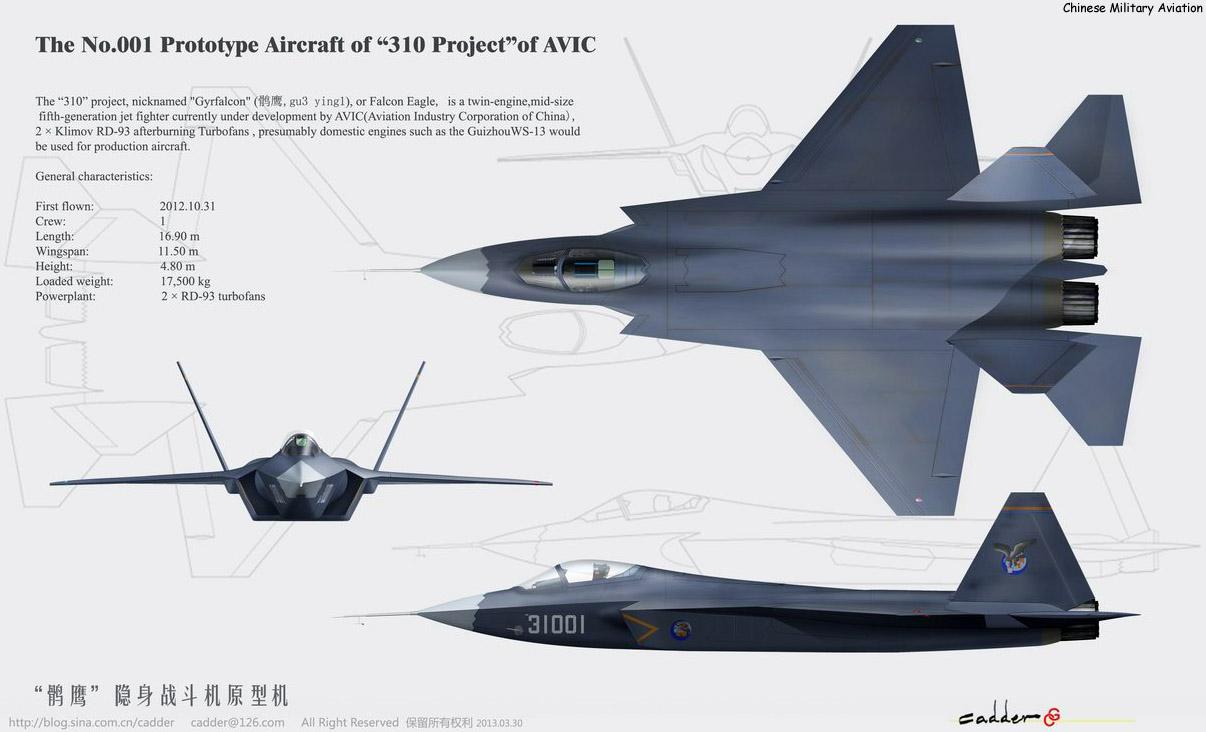 J 31 J-31  F-60 is a 5th