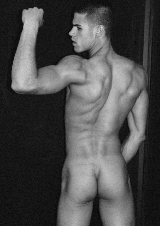 Naked White Hunks 37