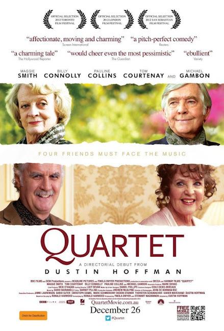Quartet - NowThisLife.com