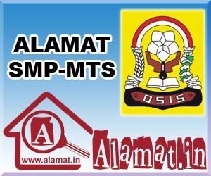 Alamat Sekolah SMP NEGERI 3 PAKEM Kab. Sleman Yogyakarta