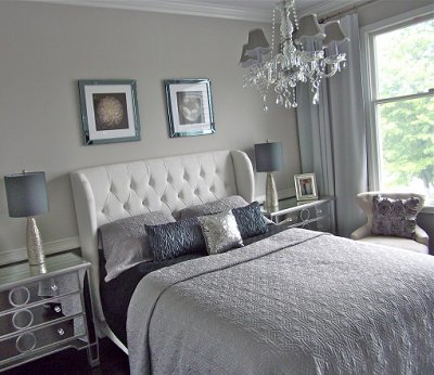 glam bedroom decorating ideas hollywood bedroom design
