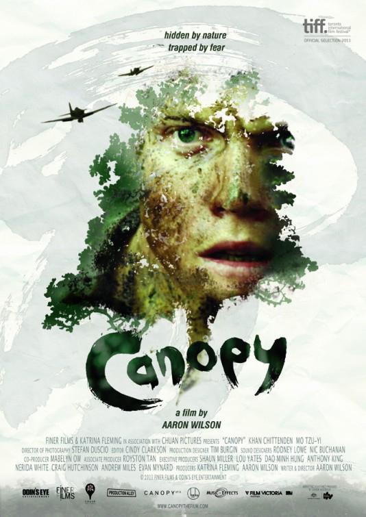 Ver Canopy (2013) Online