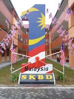 Tugu 1 Malaysia