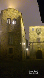 Maravillas de Cáceres